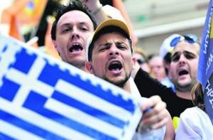 Від європейських лідерів вимагають розв'язання затяжної кризи в Греції