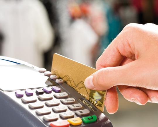 Нацбанк буде розвивати систему безготівкових розрахунків