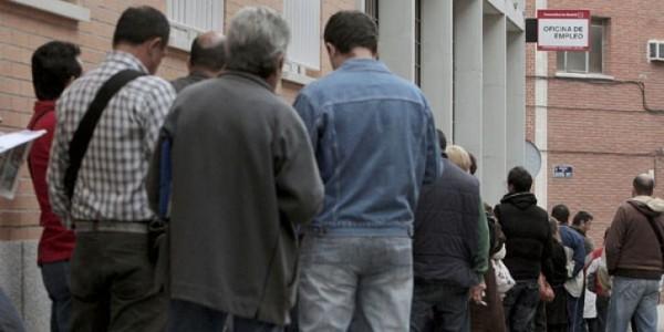 Рівень безробіття в Єврозоні збільшився до 10,8%