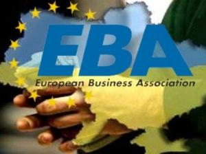 Європейська Бізнес Асоціація зафіксувала покращення ситуації в податковій сфері України