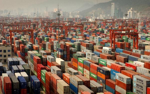 Китай – найбільша торговельна держава світу
