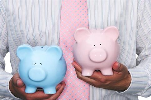 Українці вкладають гроші в невеликі банки