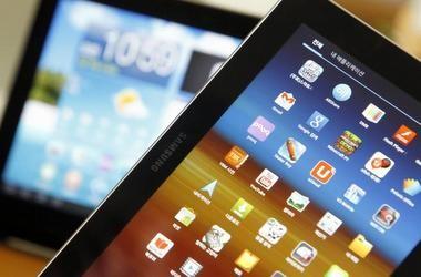 Аналітика ринку планшетів