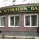bankhreshatik